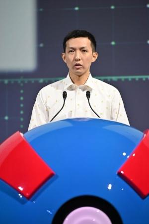 『ポケモンクエスト』の中国配信をポケモンと計画するNetEaseのゲーム部門パブリッシュ責任者Ethan Wang氏