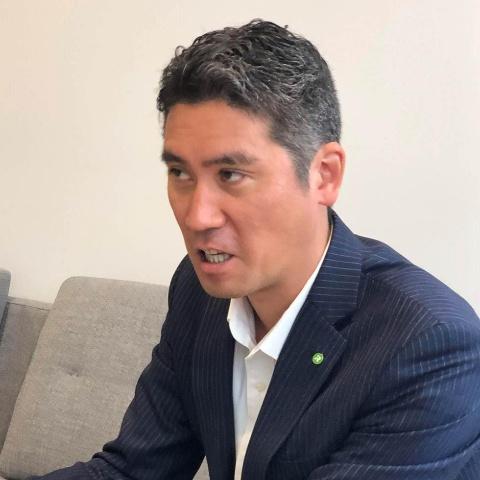 サブスクリプションサービスを始めた背景と狙いについて語る山田氏