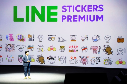 メッセンジャーアプリ「LINE」の人気に火をつけたのが「LINEスタンプ」だ。クリエイターズスタンプは、一般ユーザーが制作・販売するもので、売り上げの一部はユーザーに還元される