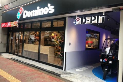 2019年7月2日に600番目の店舗としてオープンした銀座店は、昭和通りに面した立地