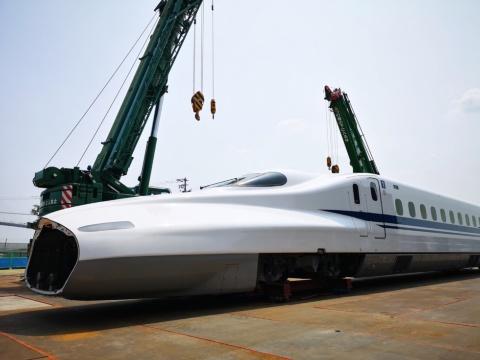 JR東海が引退したての新幹線車両をいち早く博物館に展示するワケ(画像)