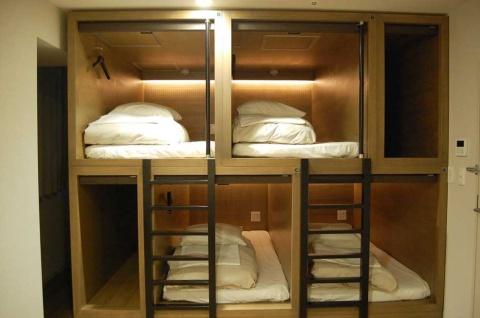 宿泊料金は3000~1万8000円。コストパフォーマンスは高い
