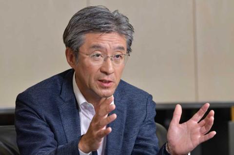 「日本の強いコンテンツを使いたい」とインテルの鈴木社長。実はインテルとeスポーツの関係は深い