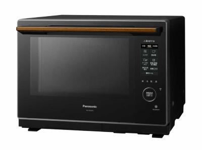 スチームオーブンレンジ「3つ星ビストロ」NE-BS2600は19年10月21日発売。無線LAN対応で「キッチンポケット」と連携し、献立や機器の使いこなし、料理の下ごしらえをサポート。参考価格は税別18万円前後