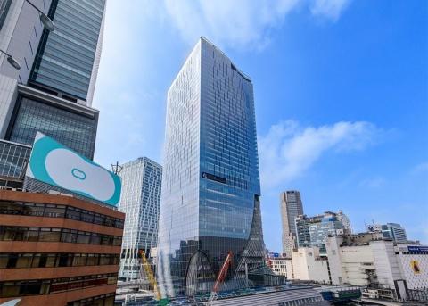 「渋谷スクランブルスクエア」(東京都渋谷区渋谷2-24-12)