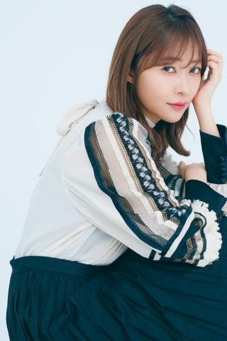 指原莉乃(さしはら・りの)。1992年11月21日生まれ、大分県出身。2007年にAKB48へ加入。12年にHKT48へ移籍し、13年にはHKT48劇場支配人にも就任。第5回AKB48選抜総選挙で1位を獲得し、第7回から三連覇を果たす。19年4月、HKT48を卒業