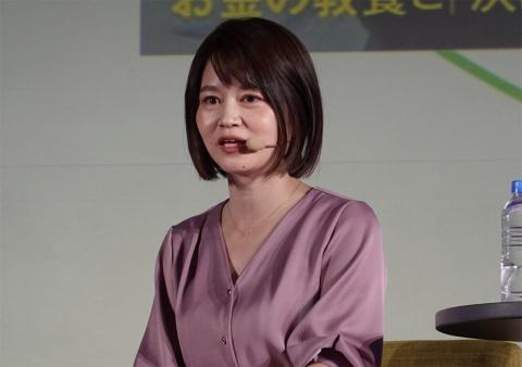 PHP研究所 PHP新書副編集長 大岩央氏
