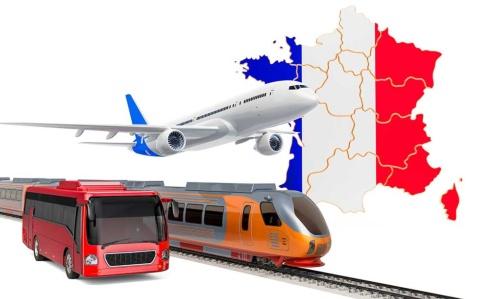 フランスで成立した世界初の「MaaS法」とは?(写真/Shutterstock)