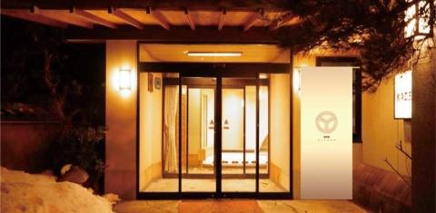 OYO Hotels Japanの新ブランド「OYO Ryokan」の外観イメージ
