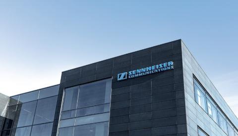 ゼンハイザーブランドのゲーミングヘッドセットを開発、販売していたゼンハイザーコミュニケーションズ