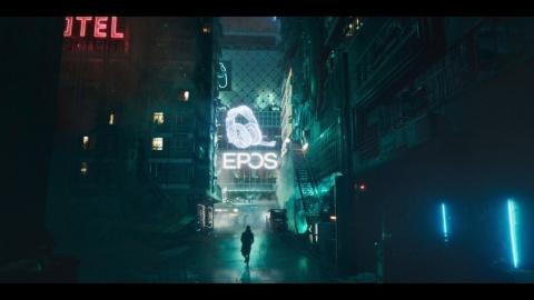 20年7月7日から公開されているEPOSのティーザー映像。監督はデンマークアカデミー賞受賞歴を持つアンダース・ウォルター氏