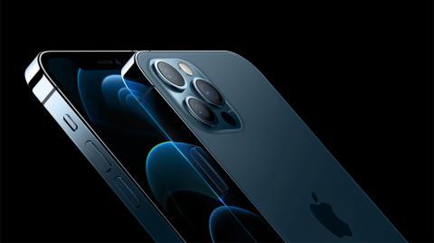 iPhone 12 Proシリーズのカメラは広角・超広角・望遠の3つ。広角・望遠カメラはモデルによって性能が異なる