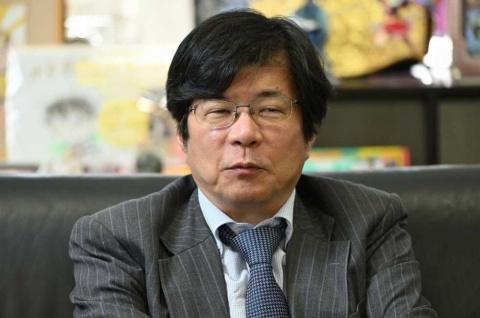 「D4DJ」で「生涯ベストスコア」を狙うという木谷会長