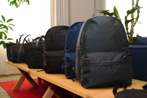 「バックパック」(スタンダードが2万2000円、オフィスが2万8000円~、プロが3万6000円~。税別、以下同)