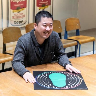 ZOZO 想像戦略室 プロジェクト管理本部長の乾卯太弘氏