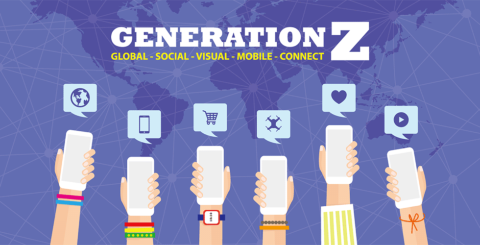 今後の消費の鍵を握るZ世代の攻略法は?(写真/Shutterstock)
