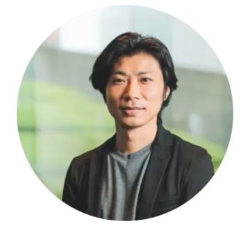 ポーラTB市場企画部顧客戦略チームリーダー小池章仁氏