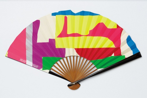 画家の大竹伸朗氏とのコラボレーション商品「Shinro Ohtake 01」5万5000円