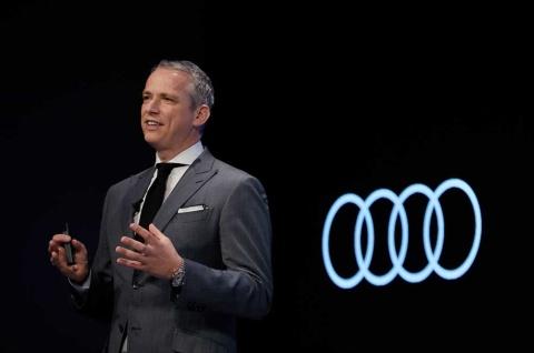 2020年の振り返りと21年の戦略について語る、アウディジャパンのフィリップ・ノアック社長