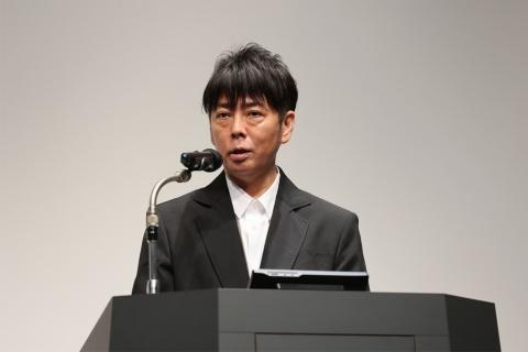 グローバル旗艦店1号店に続き、2号店も手掛けたクリエイティブディレクターの佐藤可士和氏