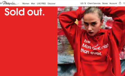 フィリップ・リム氏が自分のブランドサイトで扱ったシャツやキーチェーンの売り上げは、AAPIコミュニティーファンドに寄付されている