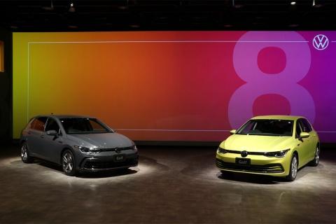 「フォルクスワーゲン ゴルフ」の日本仕様車が発売された。価格は税込み291万6000~375万5000円