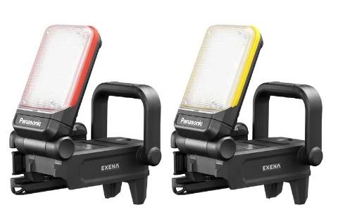 充電LEDマルチライト「EZ1L31」(本体のみ、税込み1万4300円)