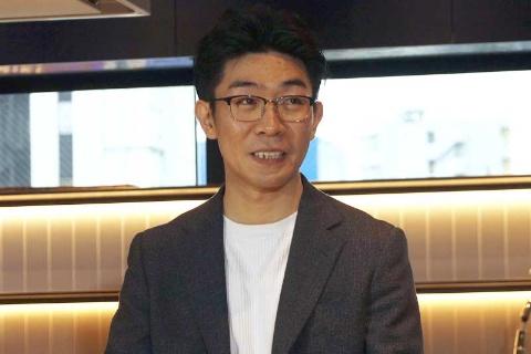 グリーンカルチャーの金田社長は自身もビーガンとして、植物肉製品のバリエーション拡大に努めてきた