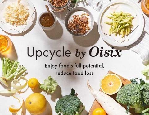 オイシックス・ラ・大地の「Upcycle by Oisix」では、全商品が販売開始から1週間で売り切れるという事態に