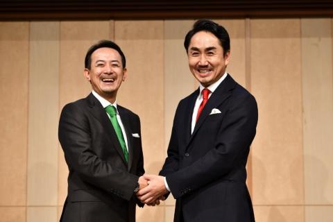 【コメント募集】ヤフーとLINEが経営統合を正式発表!(画像)