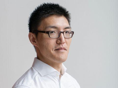 松木一永(Kazunaga Matsuki)氏