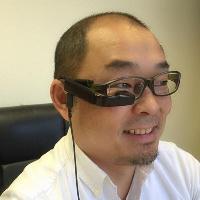 VUFINEのCEO・高坂悟郎氏