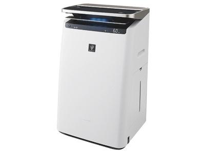 床置き型では、IoT機能を備えた「KI-HP100」(税込み13万8000円)を1月25日に発売