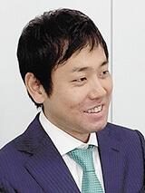 サンスター オーラルケアカンパニー マーケティング部 松富信治氏