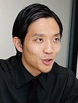 RIZAP ENGLISH 統括トレーナー 池田芳幸氏