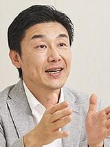 花王 ホームケア事業グループ ブランドマネジャー 小出敏治氏