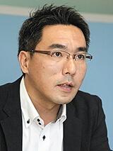 アイリスオーヤマ 家電事業部 統括事業部長 石垣達也氏