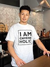 コンセプトを立てたオフィックスのマーケティングリーダー、大矢泰一氏