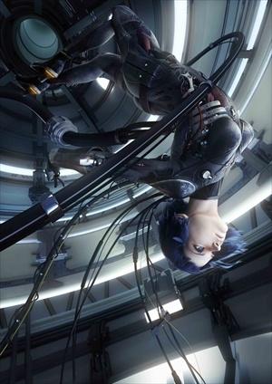 """「攻殻機動隊 新劇場版 Virtual Reality Diver」<br>(C)士郎正宗・Production I.G/講談社・「攻殻機動隊 新劇場版」製作委員会<br>公式サイト:<a href=""""http://sign.site/koukaku_vr/""""target=_blank"""">http://sign.site/koukaku_vr/</a>"""