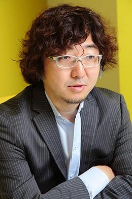 C Channelの森川亮氏が実践する、イノベーションを起こす会社経営とは(画像)