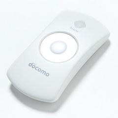 「C3fit IN-pulse」シリーズで取得した心拍数をスマートフォンに転送できる「hitoeトランスミッター 01」