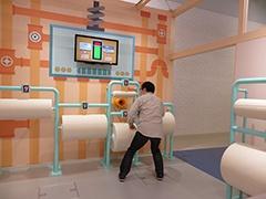 総工費100億円! よみうりランド「グッジョバ!!」は職業体験でも工場見学でもないけどすごかった(画像)