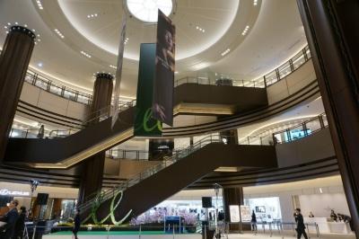 「東京ミッドタウン日比谷 日比谷三井タワー」(千代田区有楽町1-1-2)。地上35階、地下4階、ペントハウス1階。商業エリアは地下1階から地上7階まで(店舗面積は約1万8000平方メートル)。営業時間は店舗により異なるが、基本的にショップが11~21時、レストランが11~23時