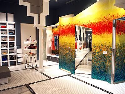 ポーランドのランジェリーブランドのセレクトショップ「コビエタ」は日本初出店
