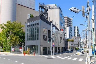 渋谷ブリッジB棟