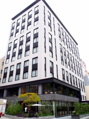 野村不動産グループが初めて自社で商品企画し、サービス提供する直営ホテルブランド「ノーガホテル」の1号店。2018年11月1日、東京・東上野に開業する