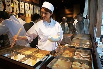 名古屋の人気店「鶏だしおでん さもん」の関東初出店も話題を呼びそう