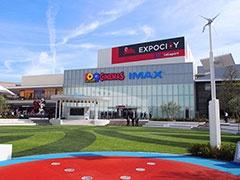 日本初の次世代「IMAXシアター」と体感ライド型4DXシアターを完備したシネコン「109シネマズ大阪エキスポシティ」