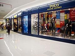 メンズ、ウィメンズ、チルドレンをそろえる日本初のフラッグシップストア「ポロ ラルフローレン」