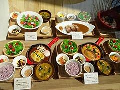 スイーツが大人気の「神楽坂 茶寮」は本格的な定食メニューを提供する初業態店を出店